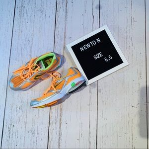 Newton Running • Lightweight Distance Running